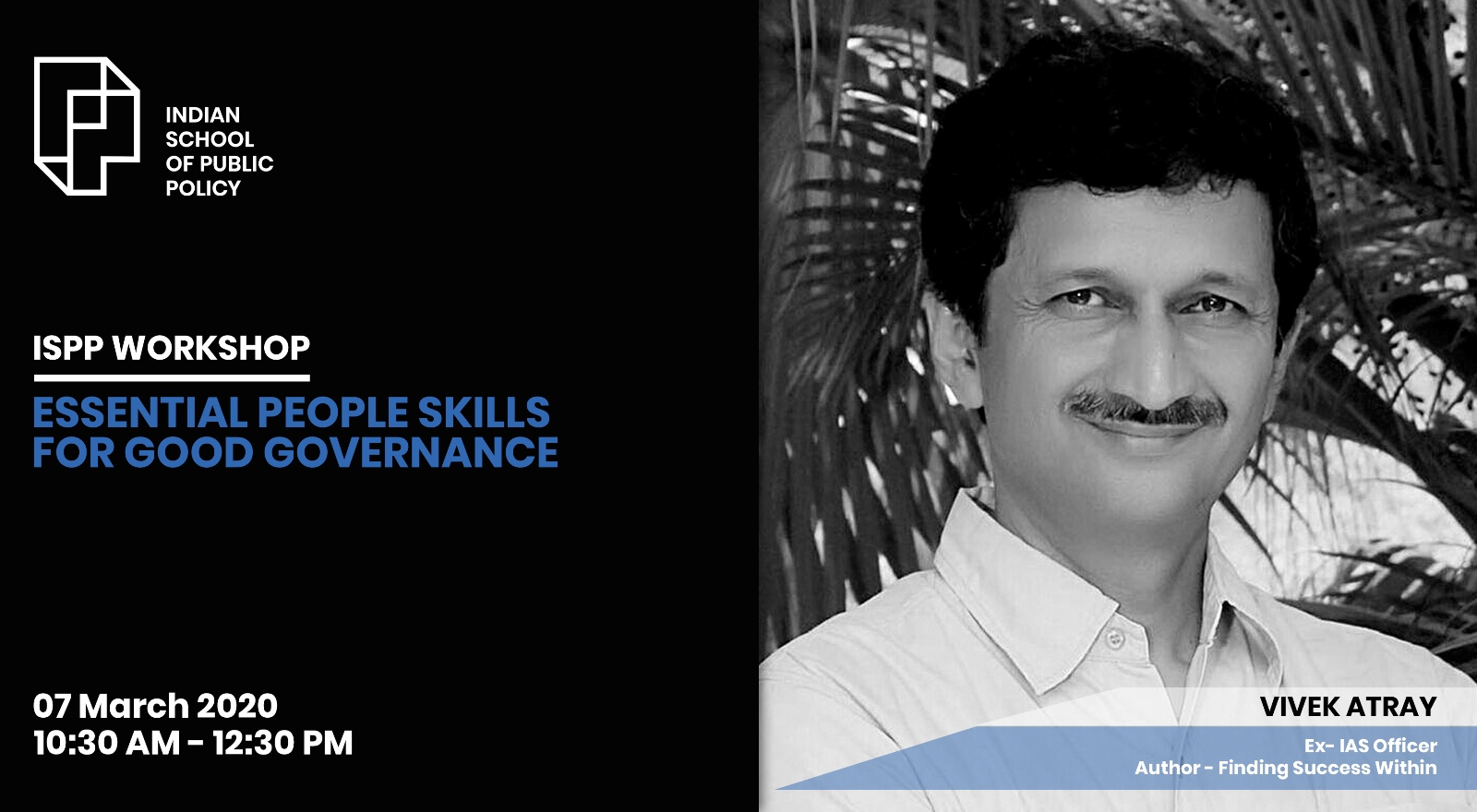 Essential People Skills for Good Governance