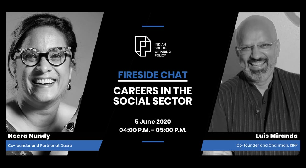 Careers in the Social Sector