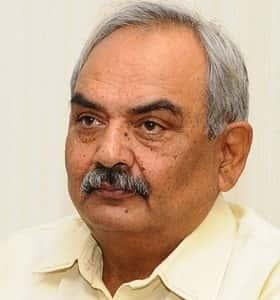 Shri Rajiv Mehrishi