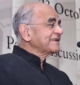 Shri Gurcharan Das