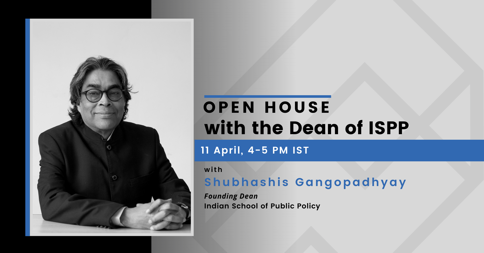 Open House with the Dean