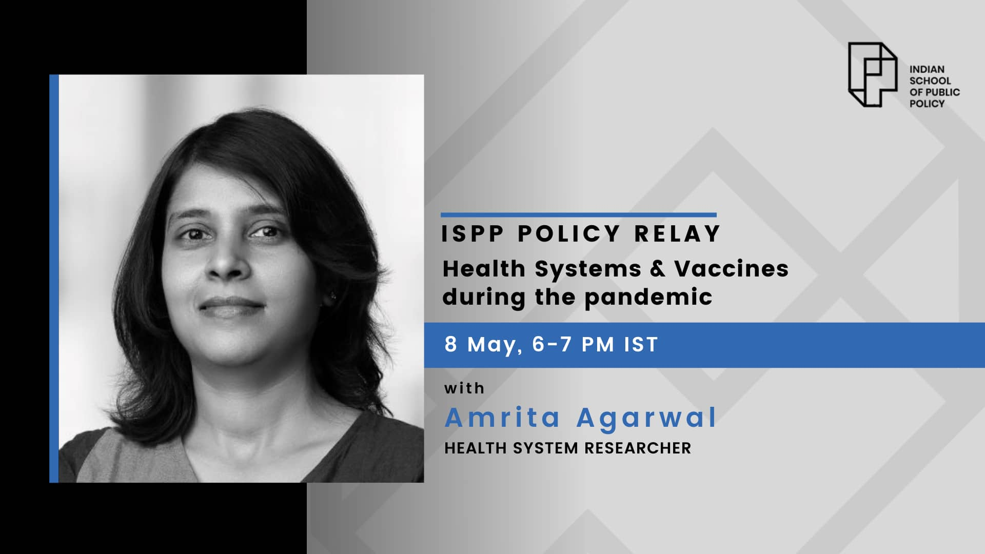 ISPP Policy Relay: Health Systems and Vaccines During the Pandemic
